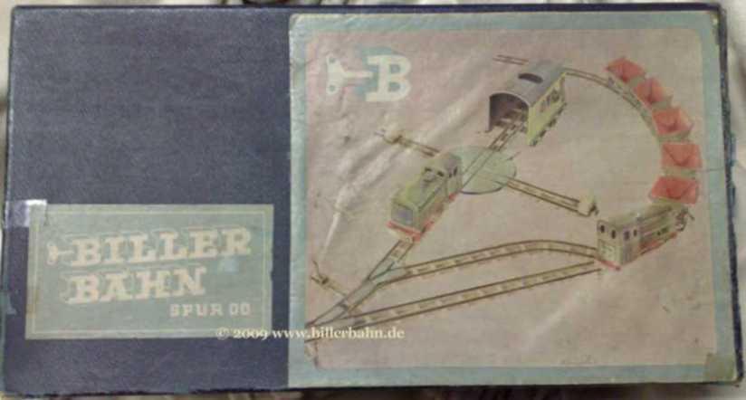 biller train set 100. Black Bedroom Furniture Sets. Home Design Ideas